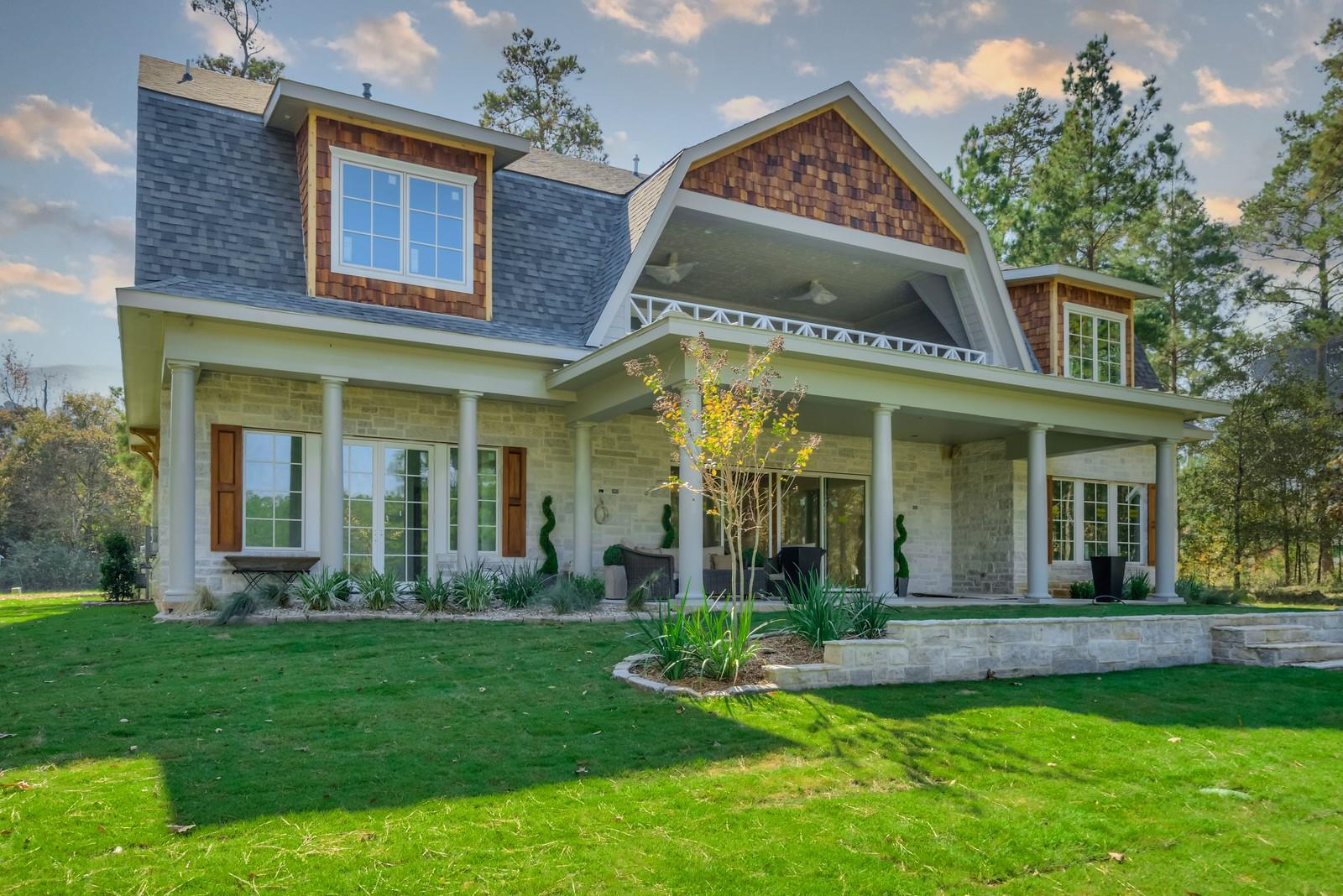 4453 Holly Trail Road Property Photo - Montgomery, TX real estate listing