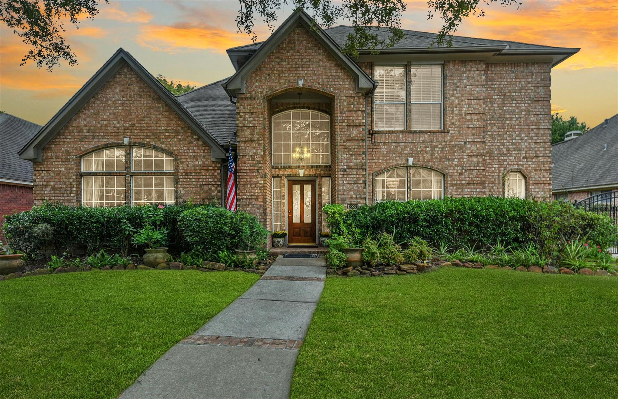 12830 Apple Forest Trail Property Photo - Houston, TX real estate listing