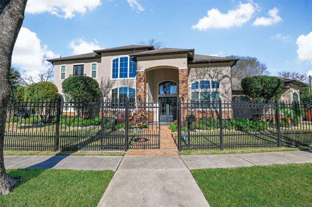 8502 Glenview Drive, Houston, TX 77017 - Houston, TX real estate listing