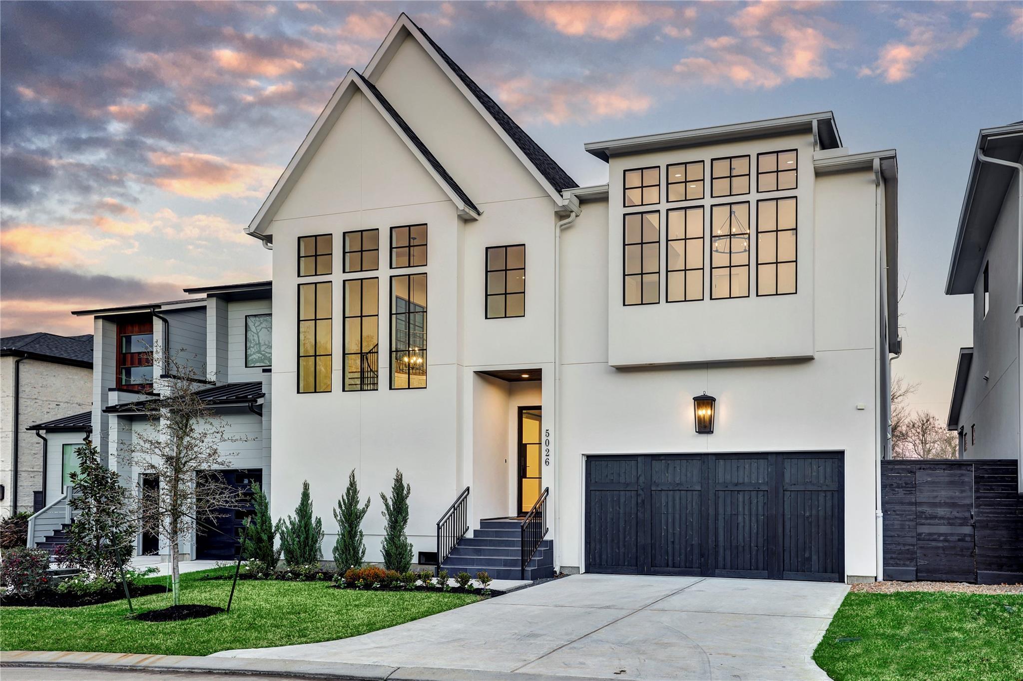 5026 Bayou Ridge Drive Property Photo