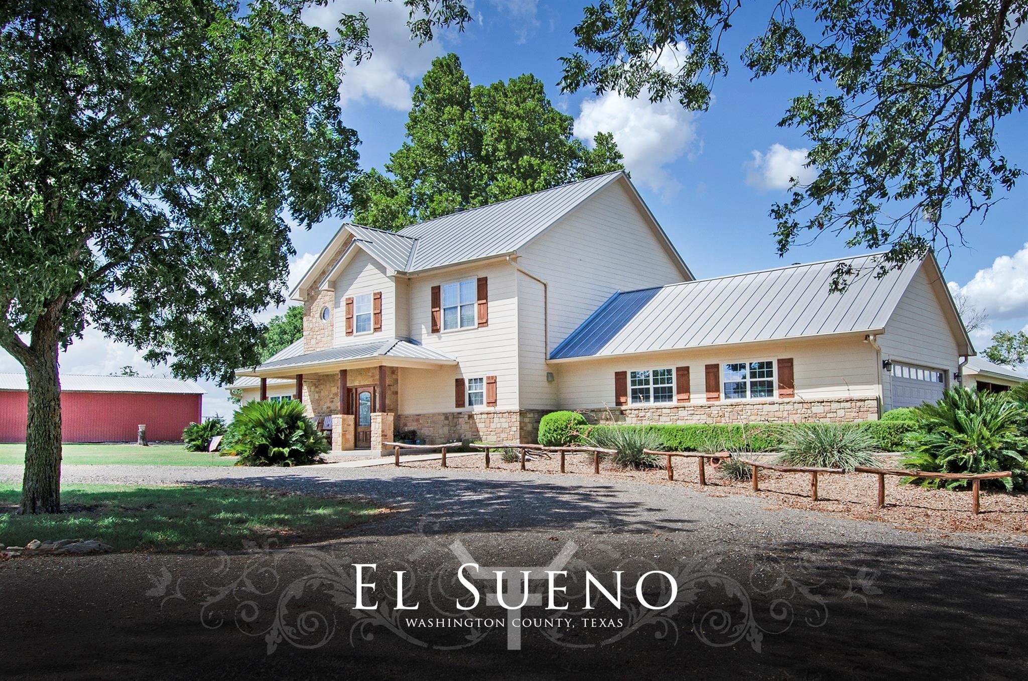 659 Century Farms Road Property Photo - Burton, TX real estate listing