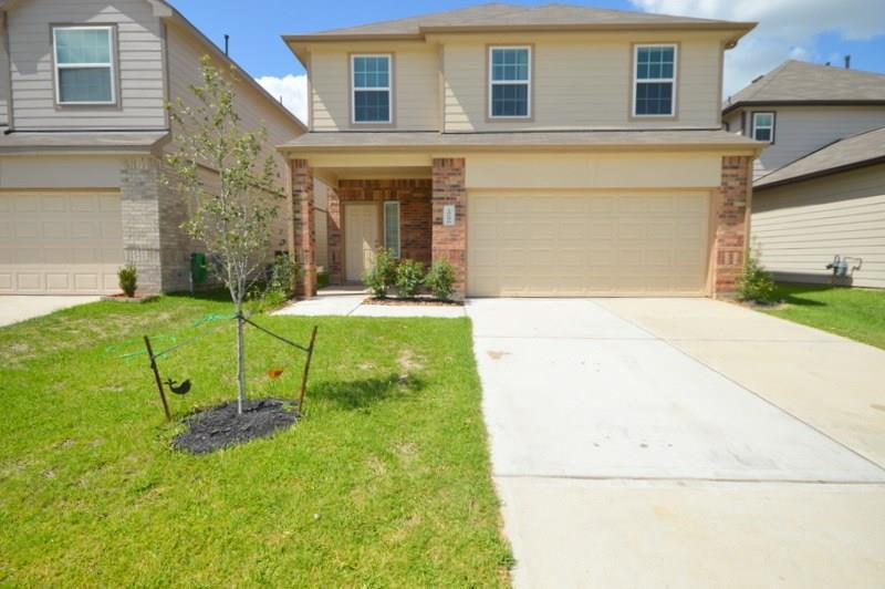 18606 Dingo Stream Lane Property Photo - Katy, TX real estate listing