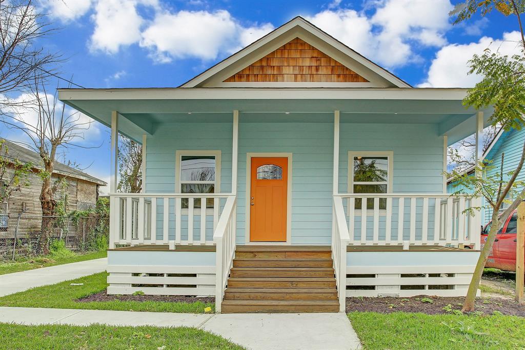408 James Street, Houston, TX 77009 - Houston, TX real estate listing