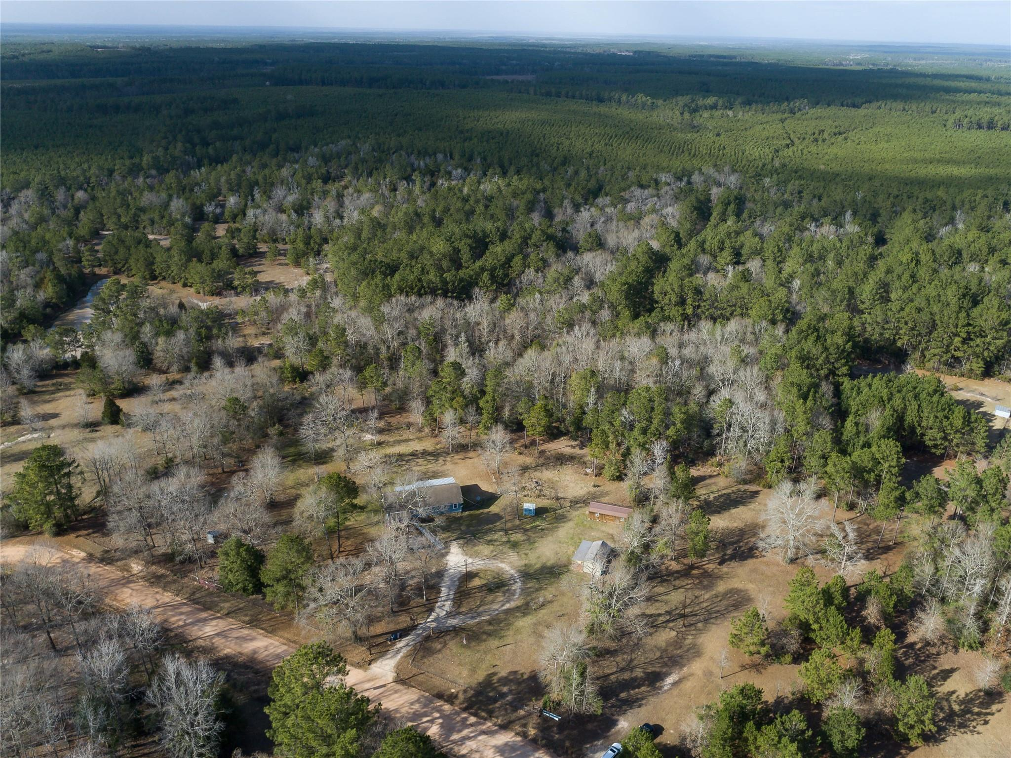 274 Clint Road Property Photo - Moscow, TX real estate listing