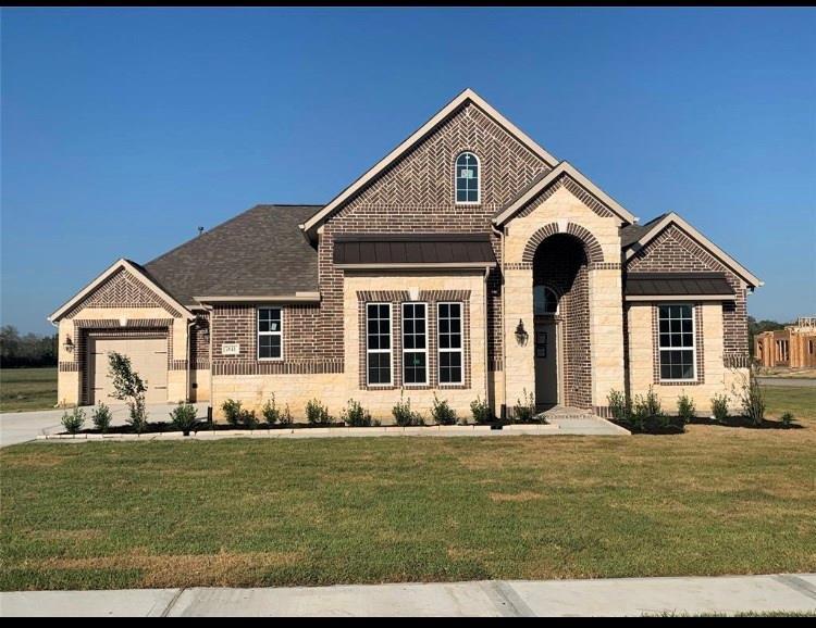 7611 Oso Lane, Mont Belvieu, TX 77523 - Mont Belvieu, TX real estate listing