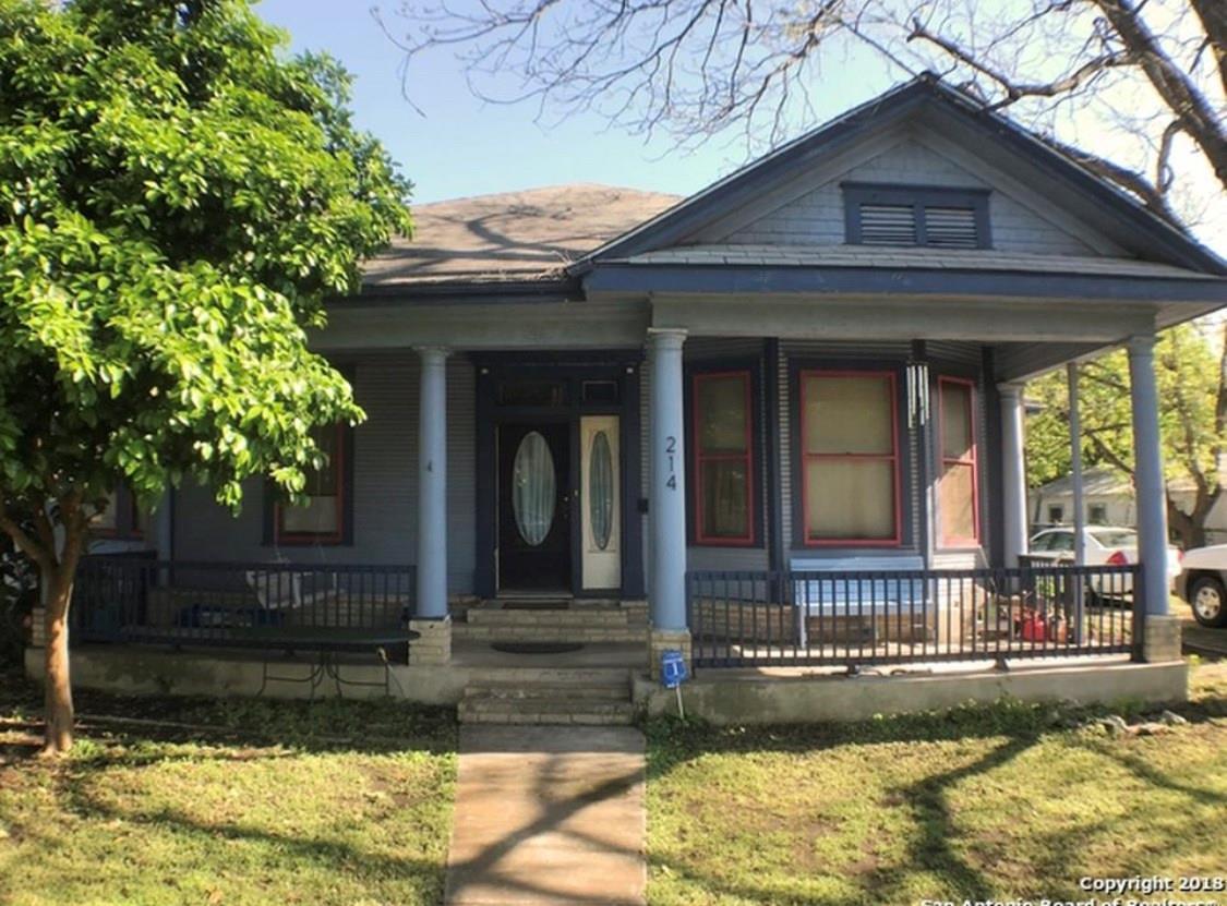 78210 Real Estate Listings Main Image