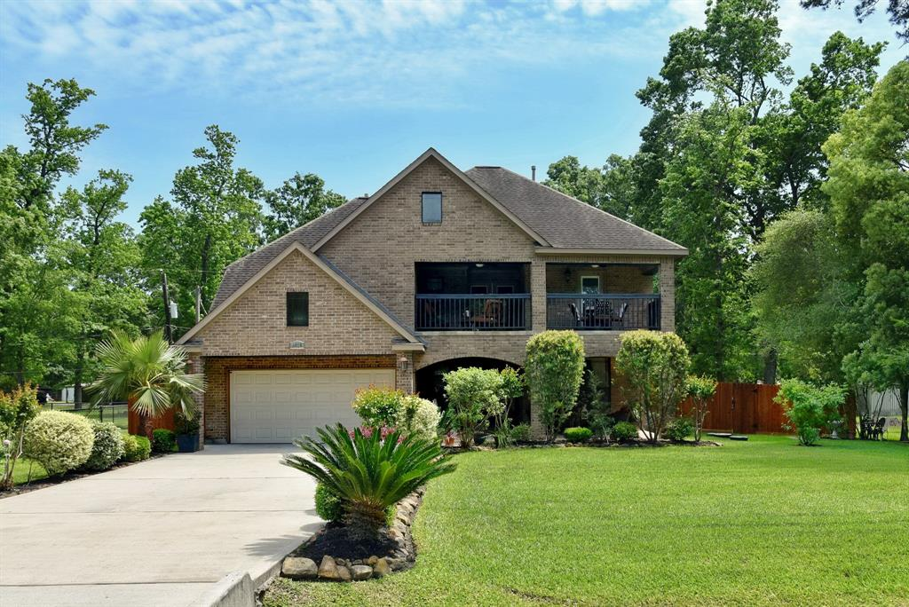 4620 Broadmark Lane Property Photo - Humble, TX real estate listing