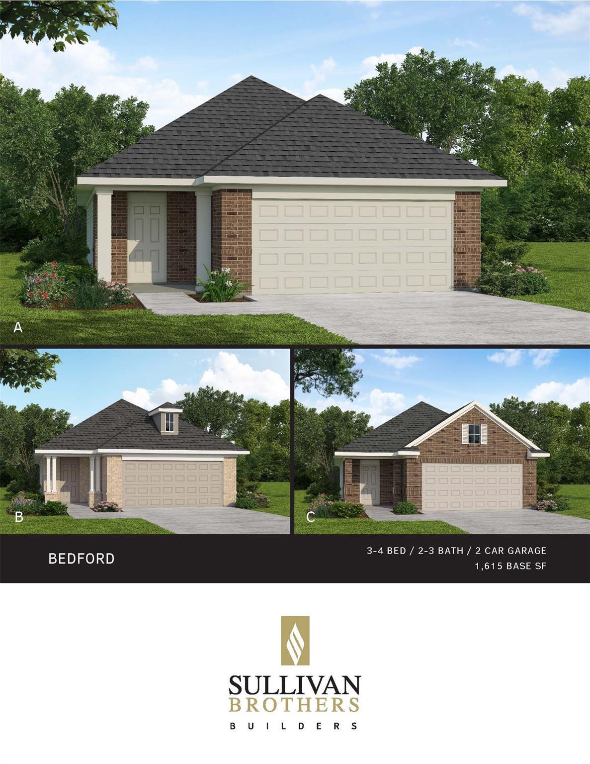 9205 Sea Garden Street Property Photo
