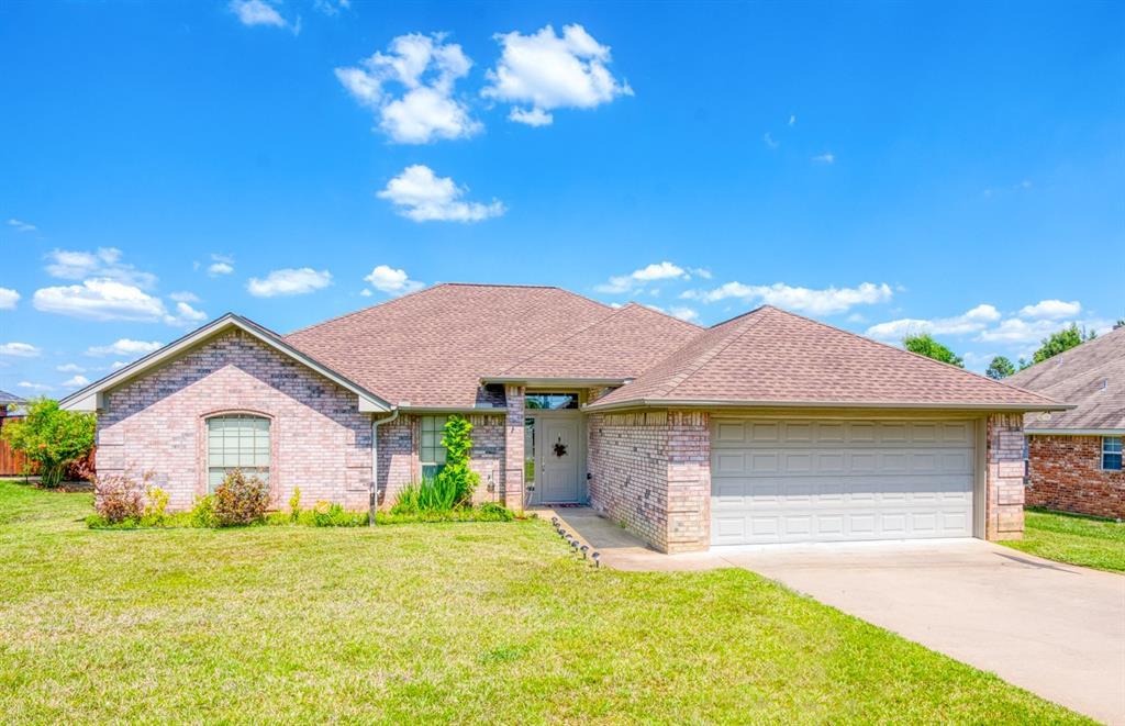 8420 Stonebridge Way, Tyler, TX 75703 - Tyler, TX real estate listing