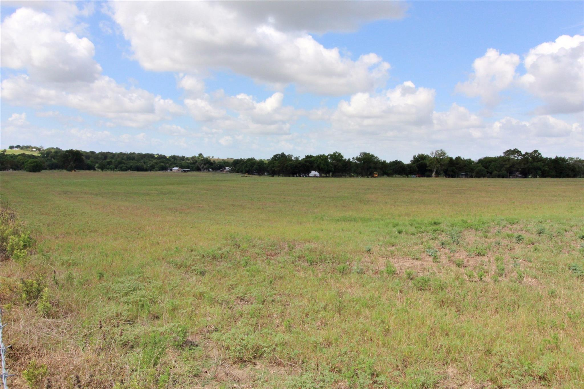 TBD Lot 4 Randle Hill Road Property Photo - Brenham, TX real estate listing
