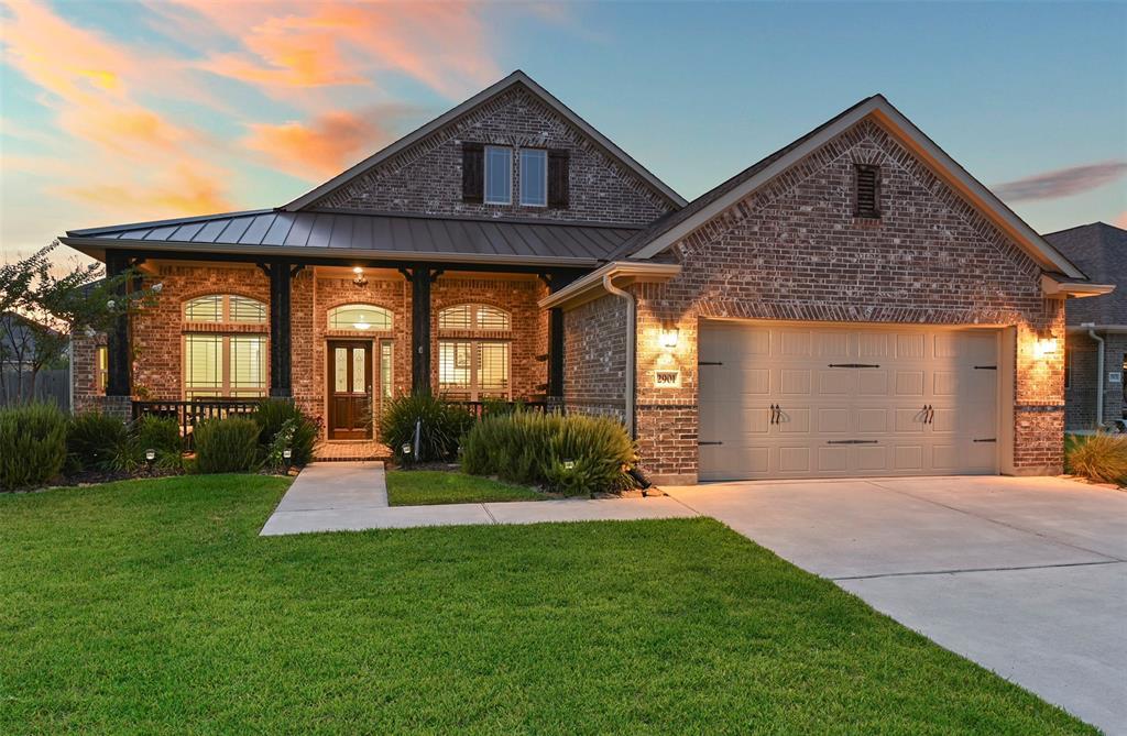 2901 Cinder Court Property Photo - Bryan, TX real estate listing