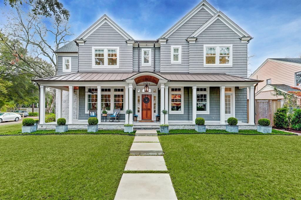 3424 Sunset Boulevard Property Photo - Houston, TX real estate listing
