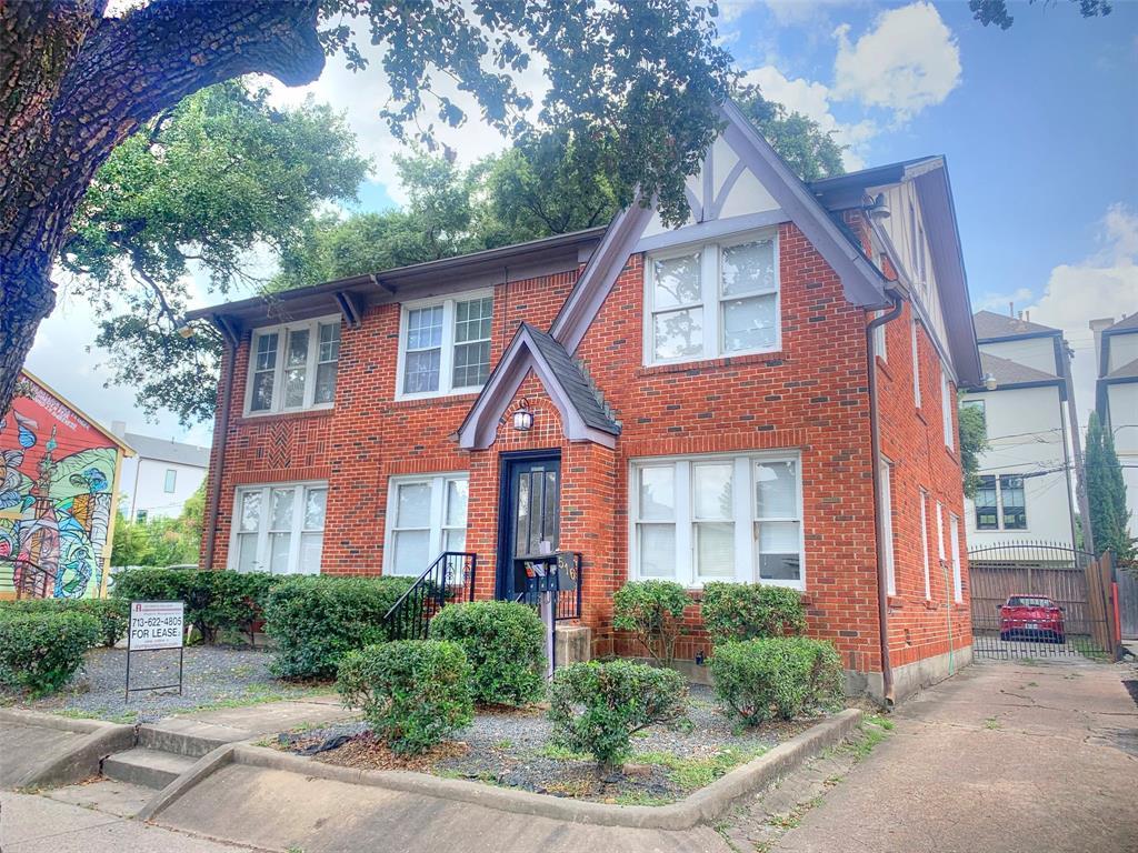 516 W Gray Street #4, Houston, TX 77019 - Houston, TX real estate listing