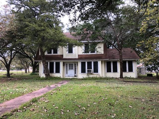 1308 N Wharton Street, El Campo, TX 77437 - El Campo, TX real estate listing