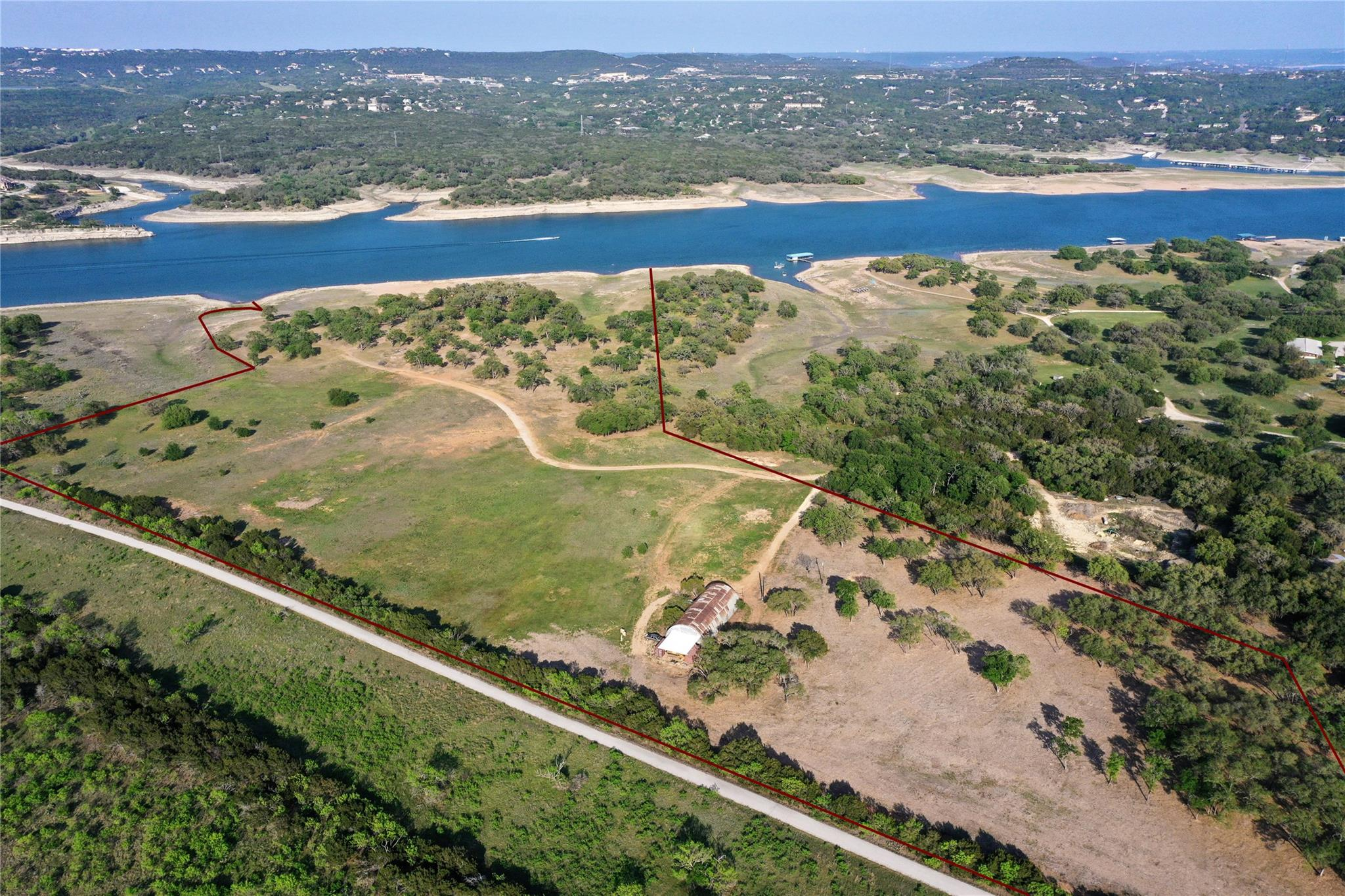 5902 Pace Bend Road N Property Photo 1