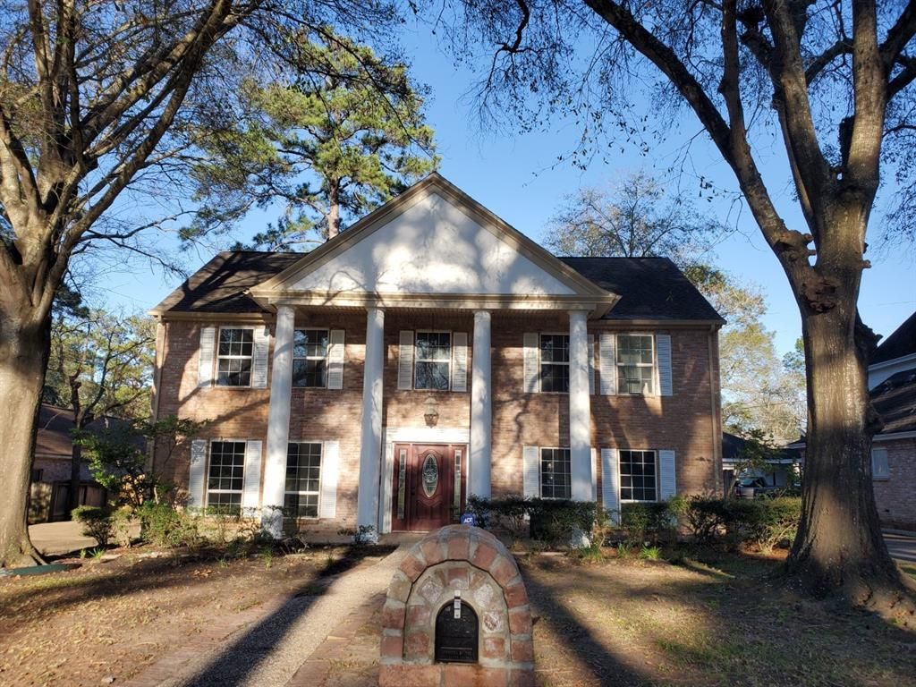 17614 Ridge Top Drive Property Photo - Houston, TX real estate listing