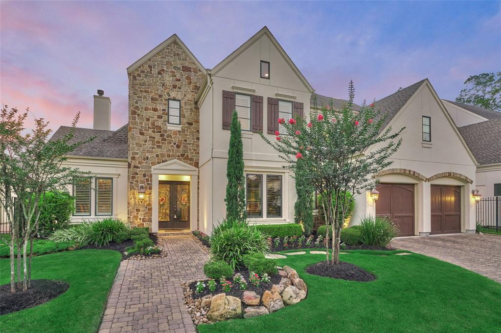 7 Amelia Court, Shenandoah, TX 77381 - Shenandoah, TX real estate listing