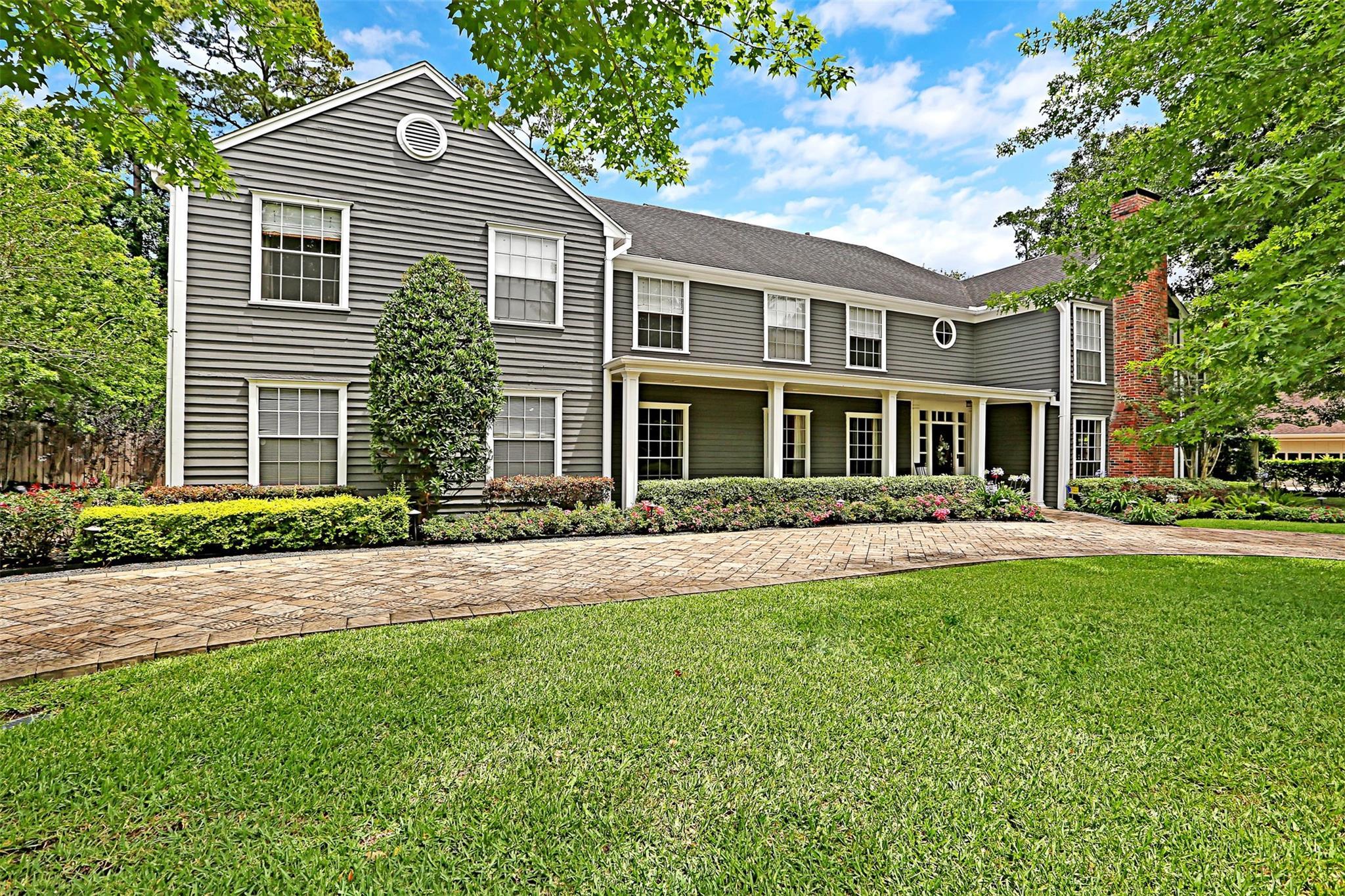 249 Bryn Mawr Circle Property Photo - Hunters Creek Village, TX real estate listing