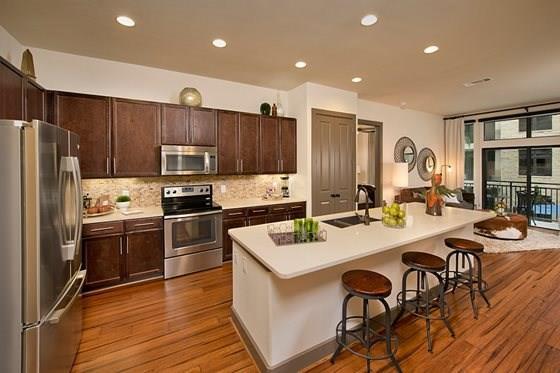 3100 Post Oak Boulevard #339 Property Photo