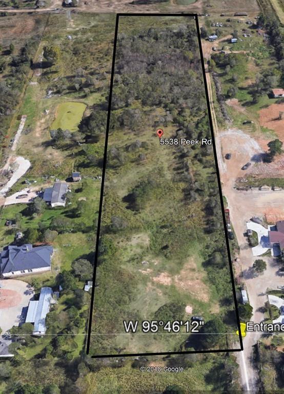 5538 Peek Road, Katy, TX 77449 - Katy, TX real estate listing
