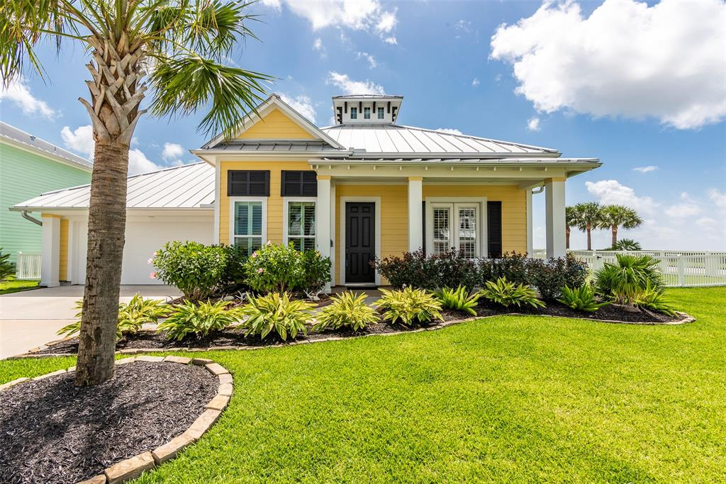 5101 Brigantine Cay Court Property Photo - Texas City, TX real estate listing