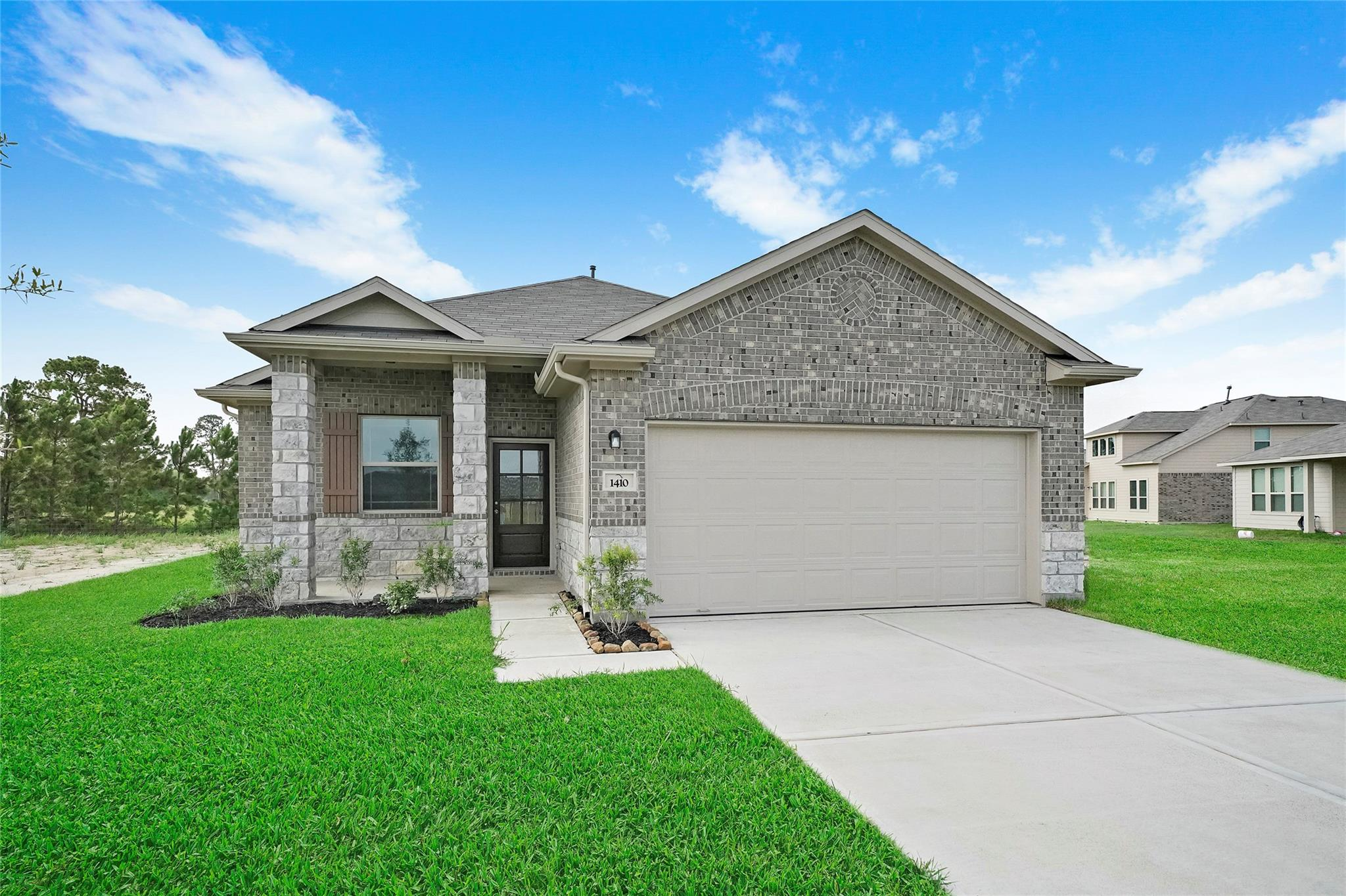 1525 Alice Lane Property Photo - Beaumont, TX real estate listing