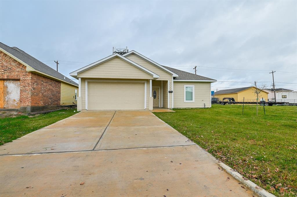 7143 Rook Boulevard Property Photo - Houston, TX real estate listing