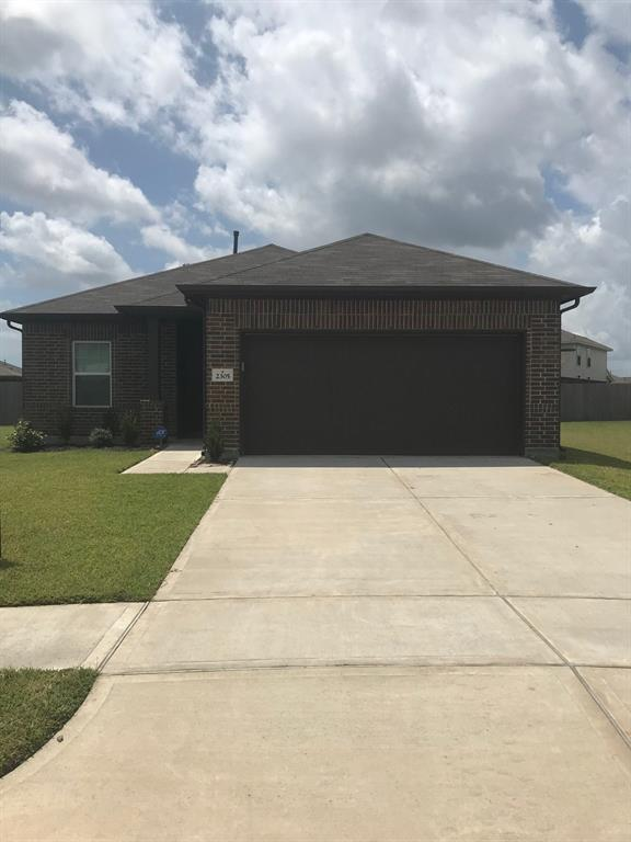 2305 Ivory Court, Texas City, TX 77591 - Texas City, TX real estate listing