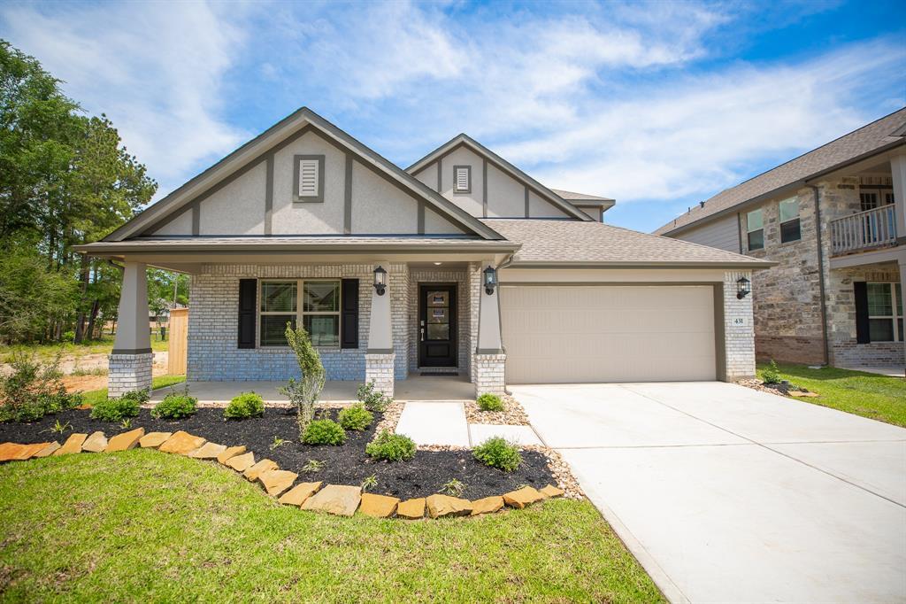 431 Auburn Pines Drive Property Photo