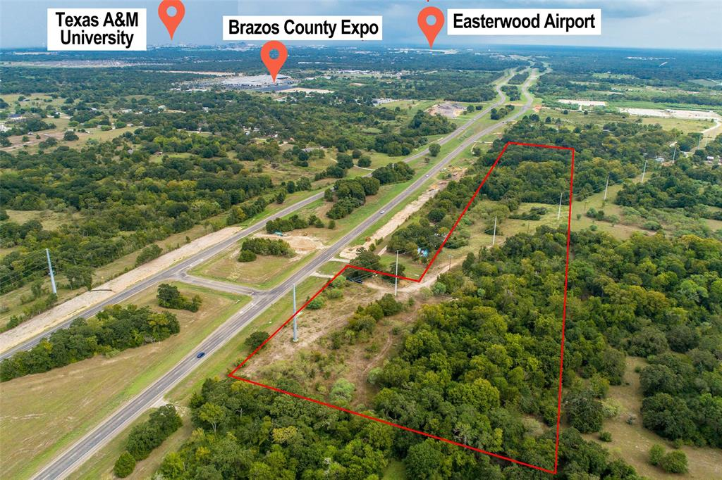 TBD Riverside Parkway Property Photo - Bryan, TX real estate listing