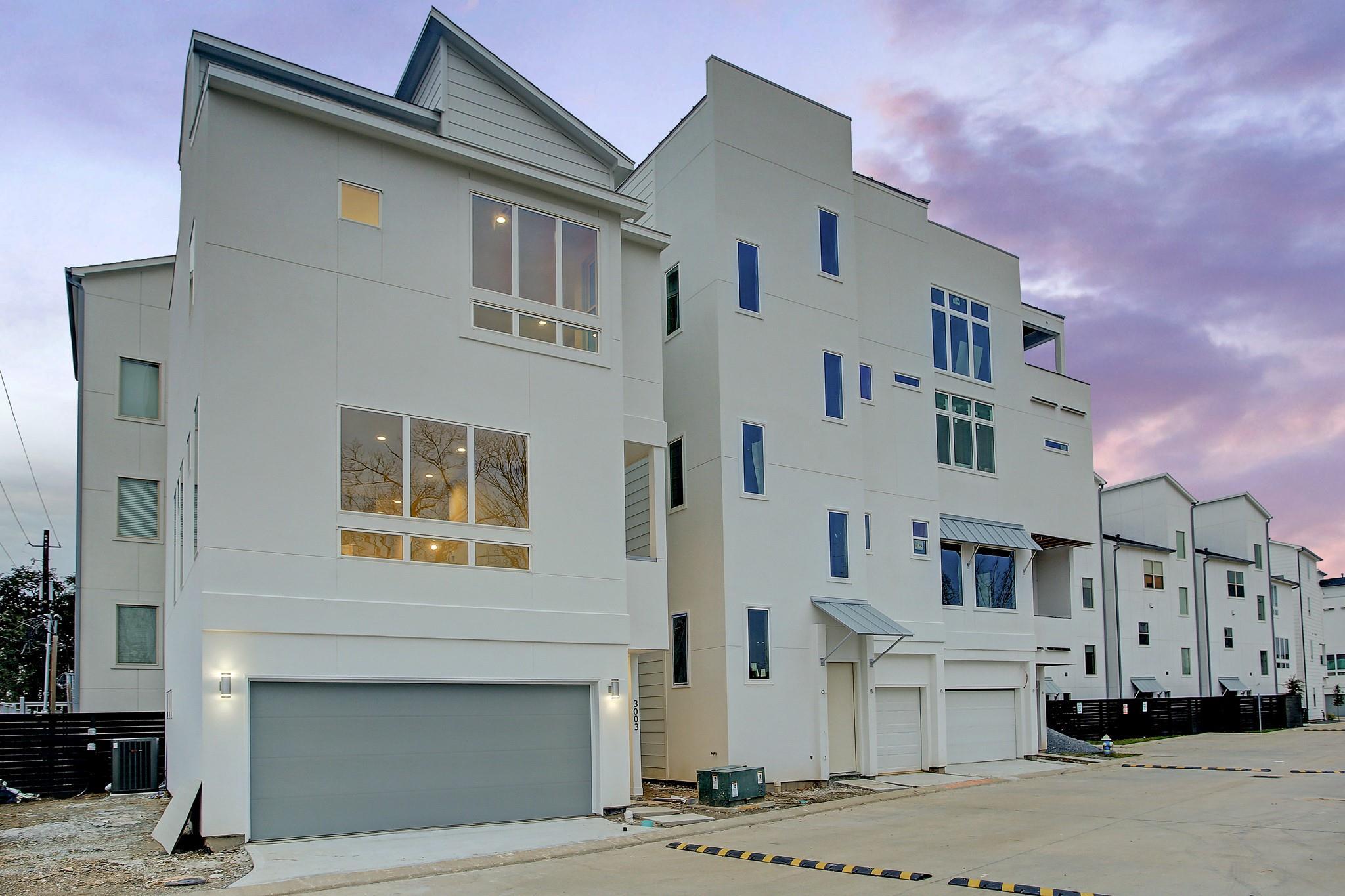 3005 Markle Drive Property Photo - Houston, TX real estate listing