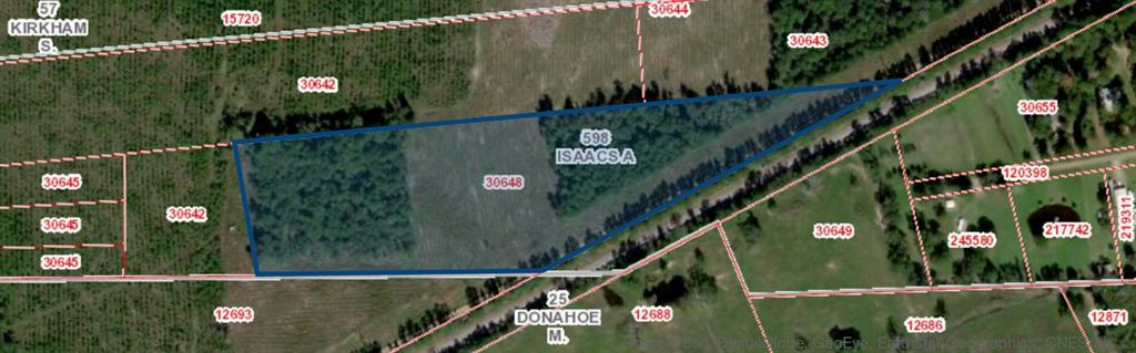 0 County Road 2200 Property Photo - Cleveland, TX real estate listing