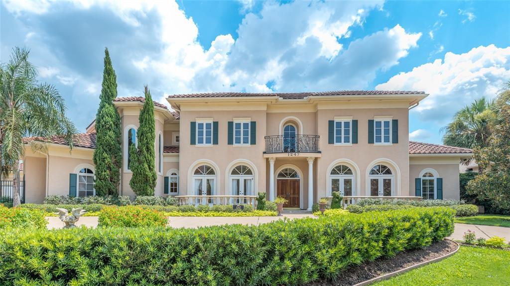 1247 Creekford Circle Property Photo - Sugar Land, TX real estate listing