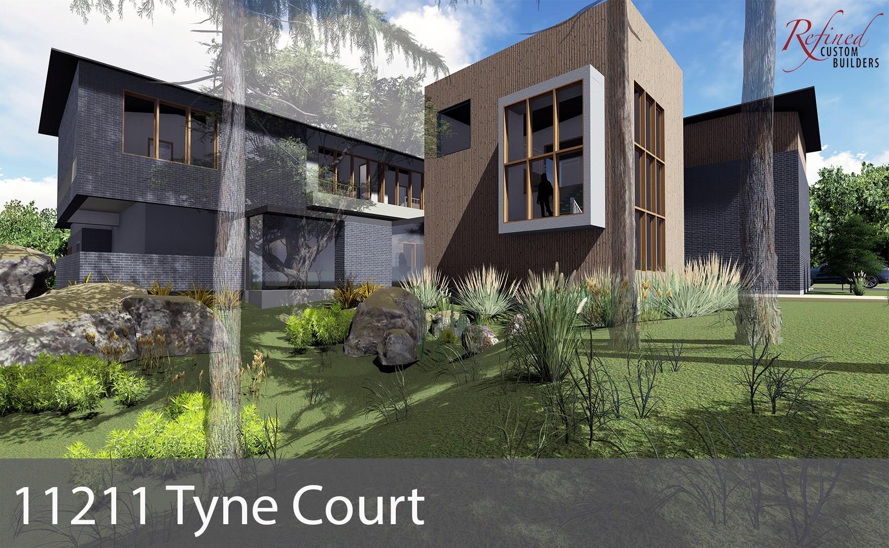 11211 Tyne Court Property Photo - Houston, TX real estate listing