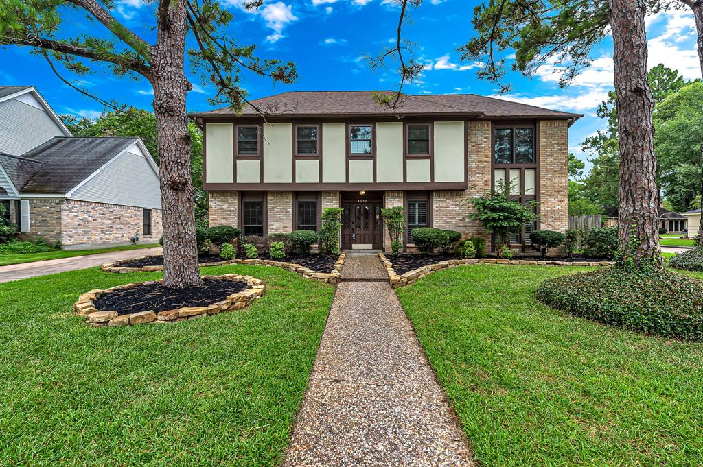 1527 Earl Of Dunmore Street Property Photo - Katy, TX real estate listing