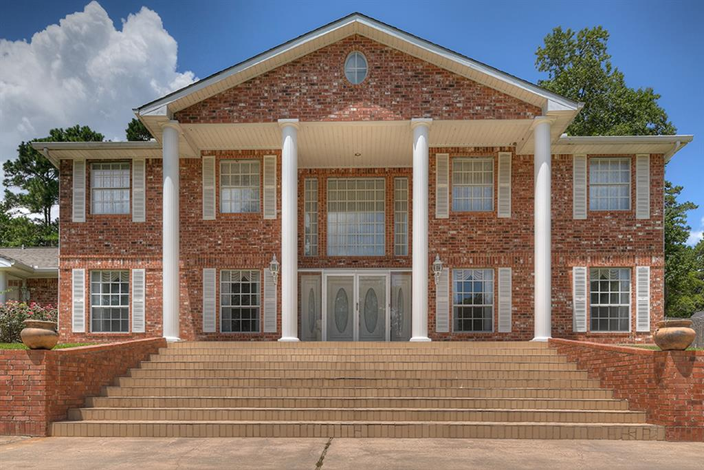 51 Shetland Lane Property Photo - Coldspring, TX real estate listing