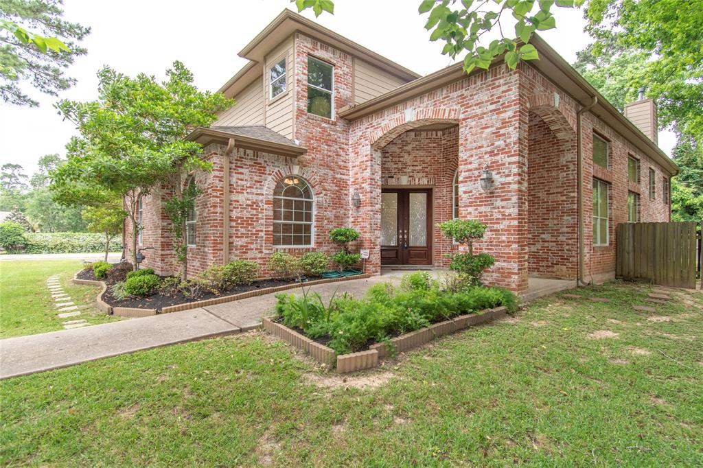 21103 Atascocita Place Drive Property Photo - Humble, TX real estate listing