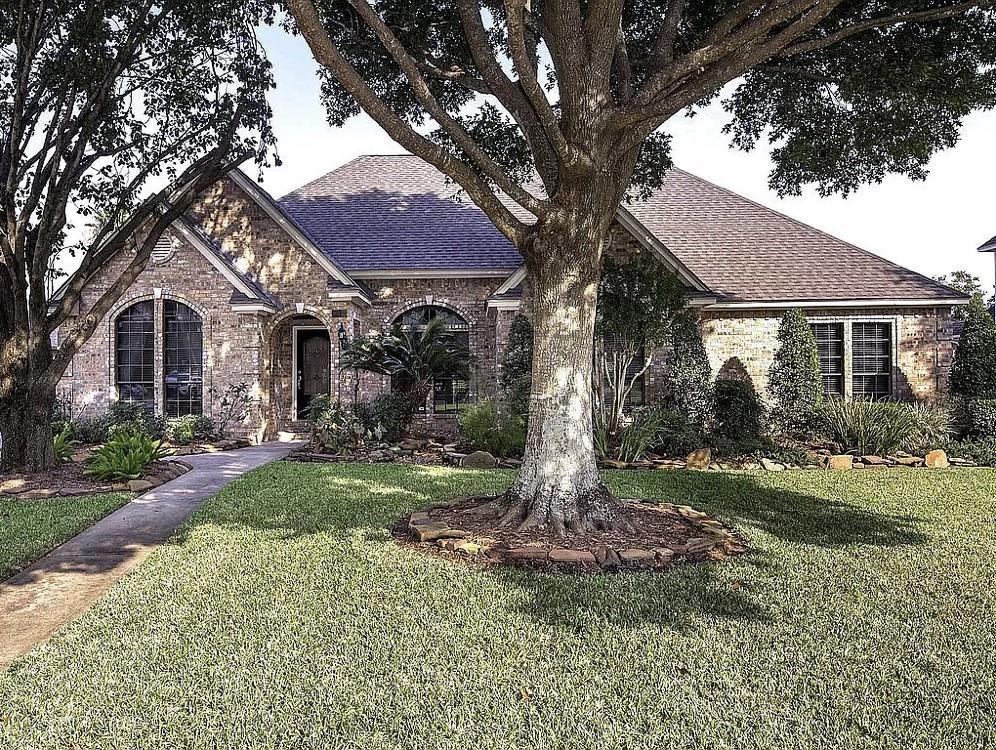 3502 Dalmatian Lane Property Photo - Deer Park, TX real estate listing