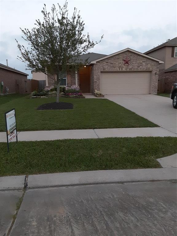 859 Driftwood Lane Property Photo - La Marque, TX real estate listing