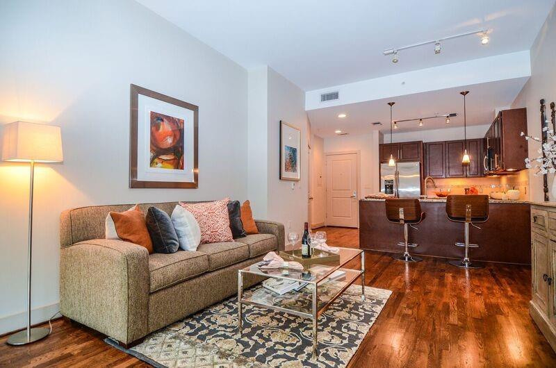 1400 Mckinney Street #406 Property Photo - Houston, TX real estate listing