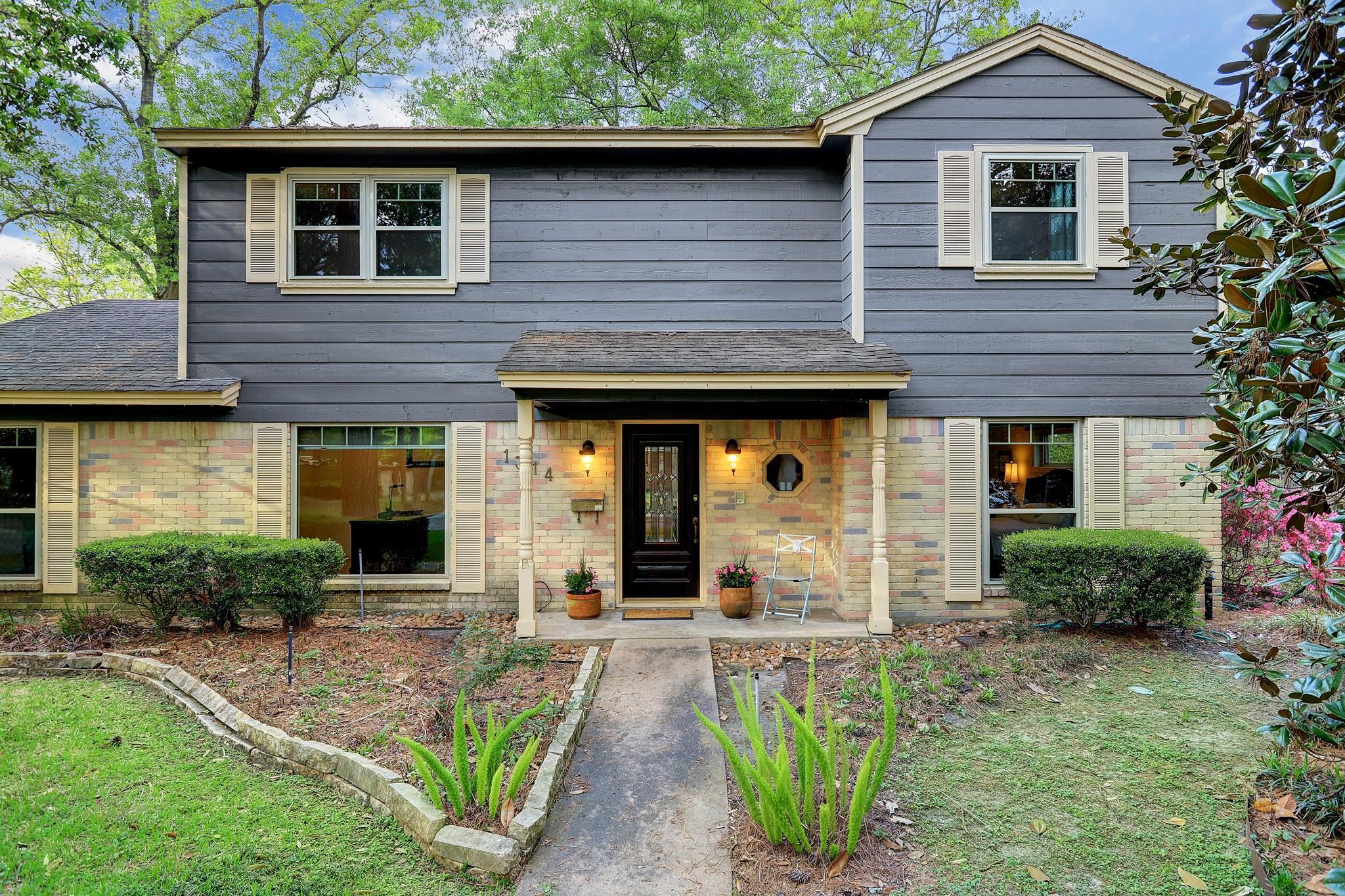 1314 Friarcreek Lane Property Photo - Hilshire Village, TX real estate listing