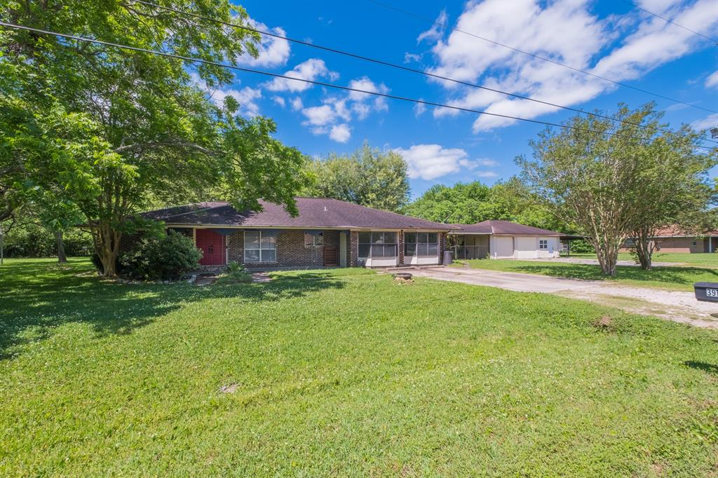 3918 Lance Street Property Photo - Highlands, TX real estate listing
