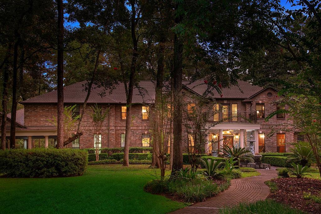 37502 Pinwood Court, Magnolia, TX 77354 - Magnolia, TX real estate listing