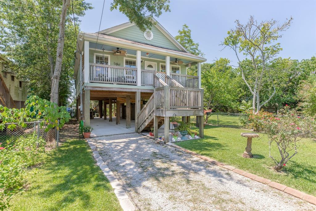 815 Cedar Road, Clear Lake Shores, TX 77565 - Clear Lake Shores, TX real estate listing