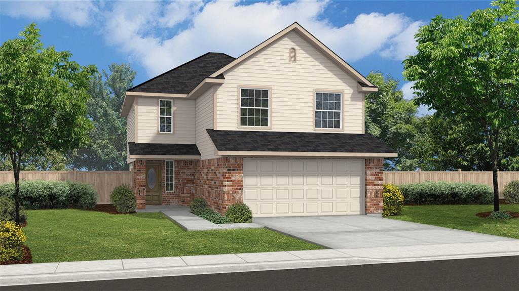 18707 Cooper Ravine Way, Katy, TX 77449 - Katy, TX real estate listing