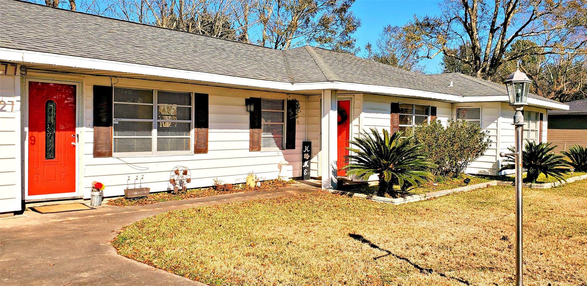 2779 64 th Street Property Photo - Port Arthur, TX real estate listing