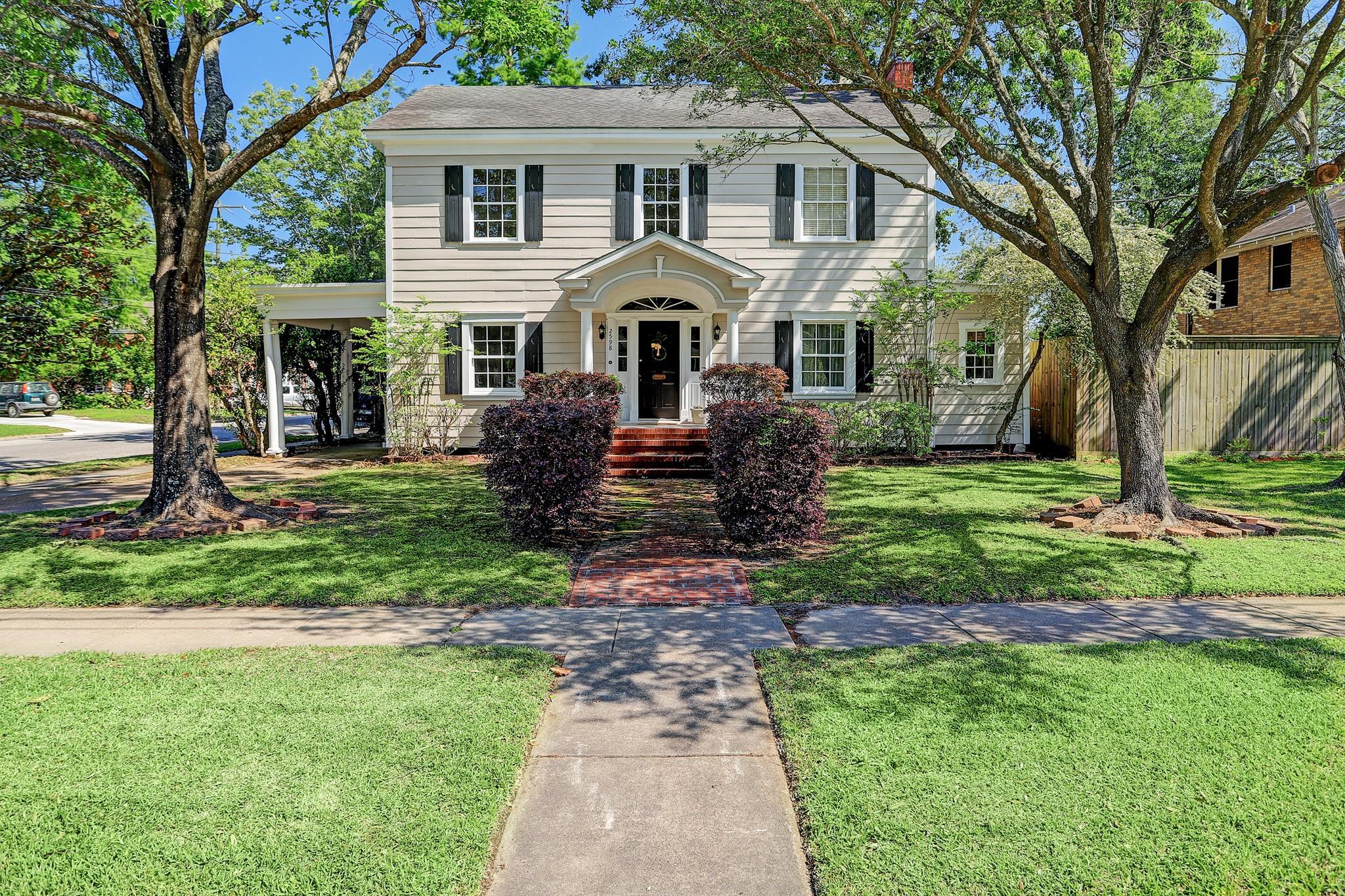 2598 North Street Property Photo