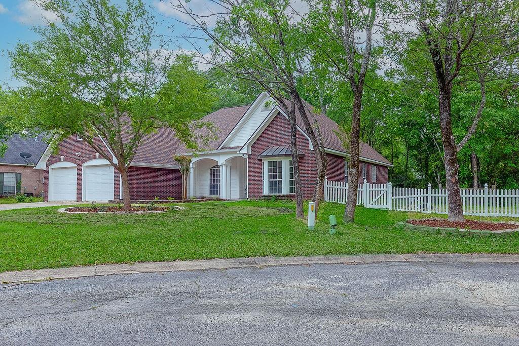 107 Harmony Hill Court Property Photo