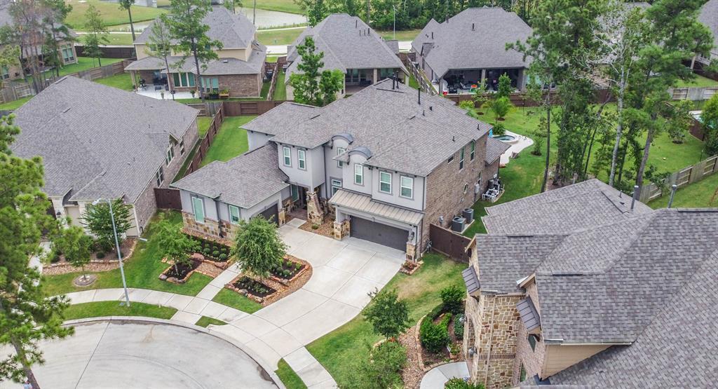 13306 Tarkine Court Property Photo - Humble, TX real estate listing