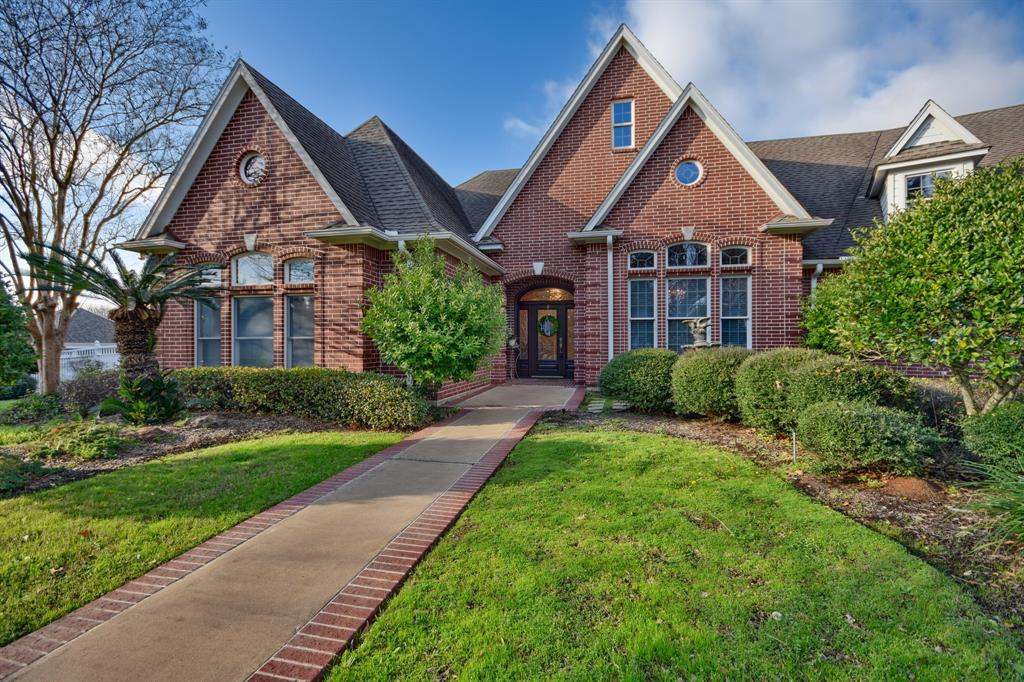 2513 Mustang Road Property Photo